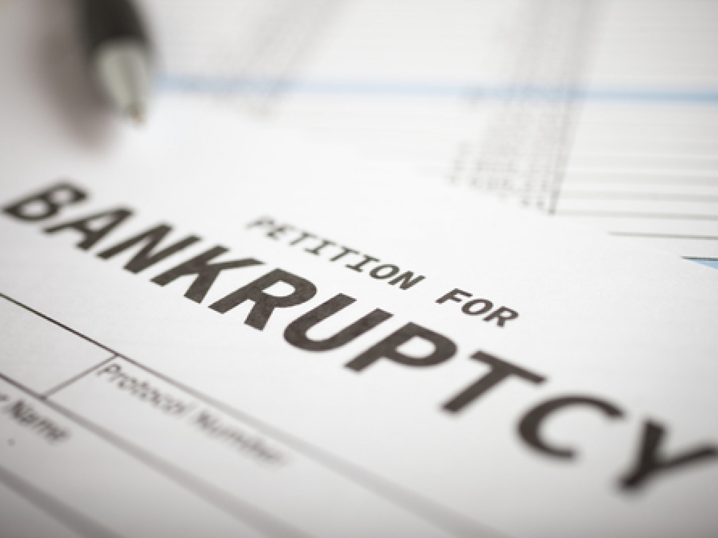 Should You File for Chapter 13 Bankruptcy in Northfield, Pleasantville or Linwood, NJ?